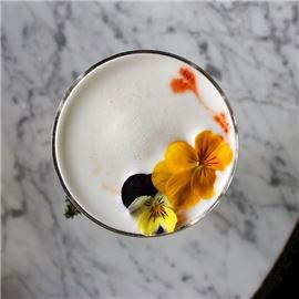 Botanical cocktail
