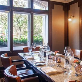 Private Dining Room